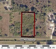 16425 280TH Street, Okeechobee, FL 34972 (MLS #O5711064) :: Griffin Group