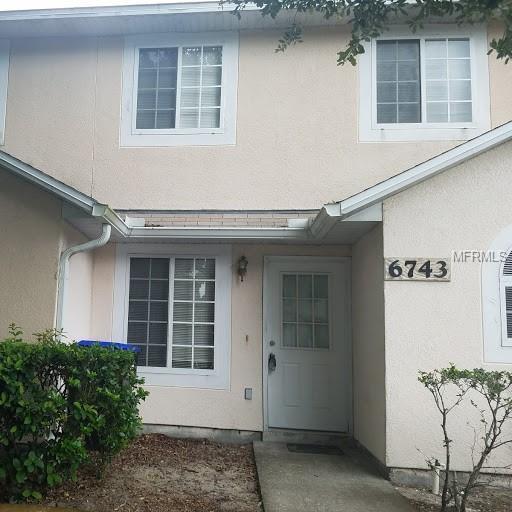 6743 Magnolia Pointe Circle, Orlando, FL 32810 (MLS #O5712073) :: The Duncan Duo Team