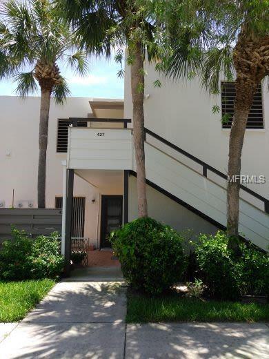 427 Palm Tree Drive #427, Bradenton, FL 34210 (MLS #O5712133) :: The Duncan Duo Team