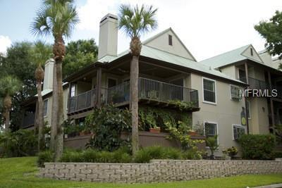 216 Afton Square #201, Altamonte Springs, FL 32714 (MLS #O5721779) :: Team Bohannon Keller Williams, Tampa Properties