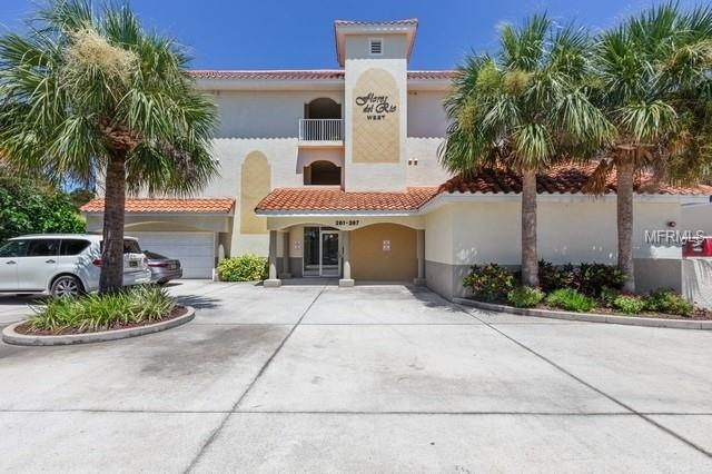 D-267 Middle Way D267, New Smyrna Beach, FL 32169 (MLS #O5724711) :: Gate Arty & the Group - Keller Williams Realty