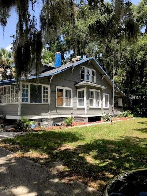 301 N Oak Avenue, Orange City, FL 32763 (MLS #O5726425) :: Premium Properties Real Estate Services