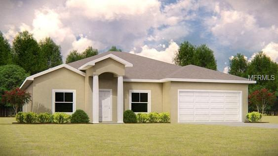 306 Edgewood Court, Poinciana, FL 34759 (MLS #O5731180) :: Mark and Joni Coulter | Better Homes and Gardens