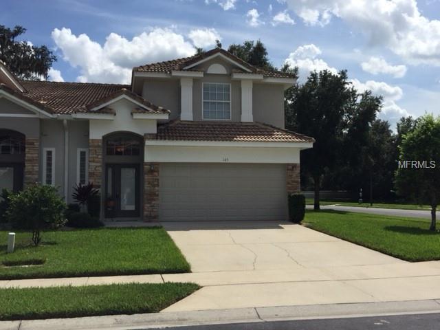 165 Chippendale Terrace, Oviedo, FL 32765 (MLS #O5734189) :: G World Properties