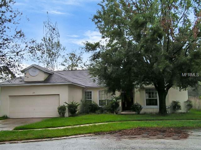 260 Saxony Court, Winter Springs, FL 32708 (MLS #O5735303) :: Premium Properties Real Estate Services
