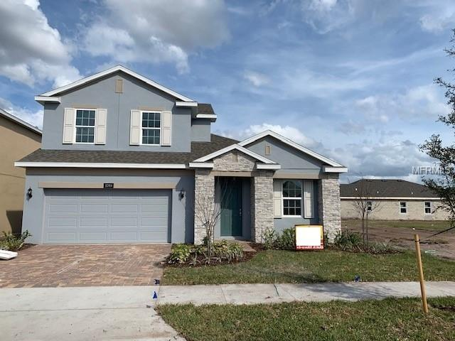 4901 Blanche Court, Saint Cloud, FL 34772 (MLS #O5738283) :: Ideal Florida Real Estate