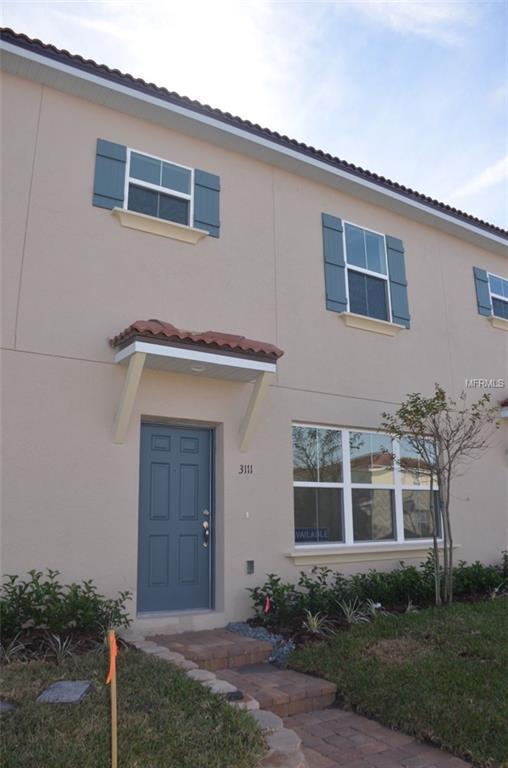 3111 Via Otero Drive, Kissimmee, FL 34744 (MLS #O5743057) :: The Duncan Duo Team