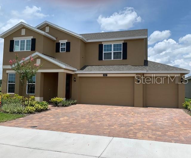 4937 Blanche Court, Saint Cloud, FL 34772 (MLS #O5743337) :: Ideal Florida Real Estate