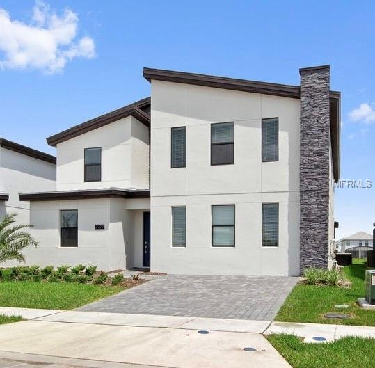 2923 Fable Street, Kissimmee, FL 34746 (MLS #O5747469) :: The Duncan Duo Team