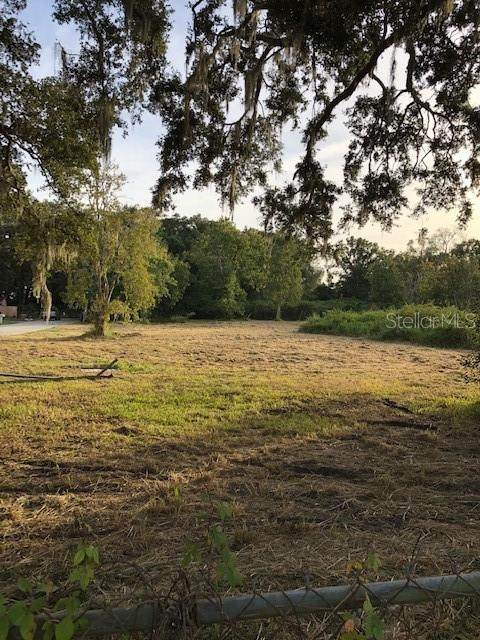 1003 E 25TH Street, Sanford, FL 32771 (MLS #O5748610) :: Griffin Group
