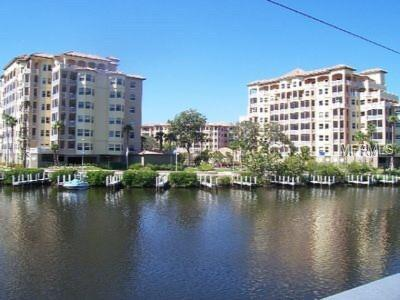 5591 Cannes Circle #205, Sarasota, FL 34231 (MLS #O5750671) :: McConnell and Associates