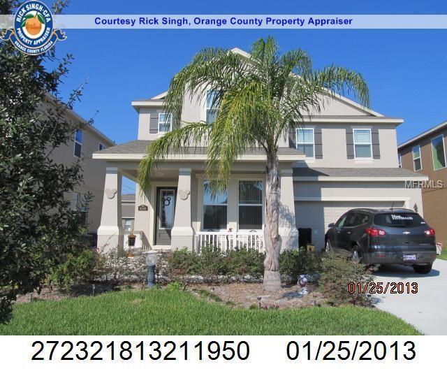 6340 Manuscript Street, Winter Garden, FL 34787 (MLS #O5752280) :: Griffin Group