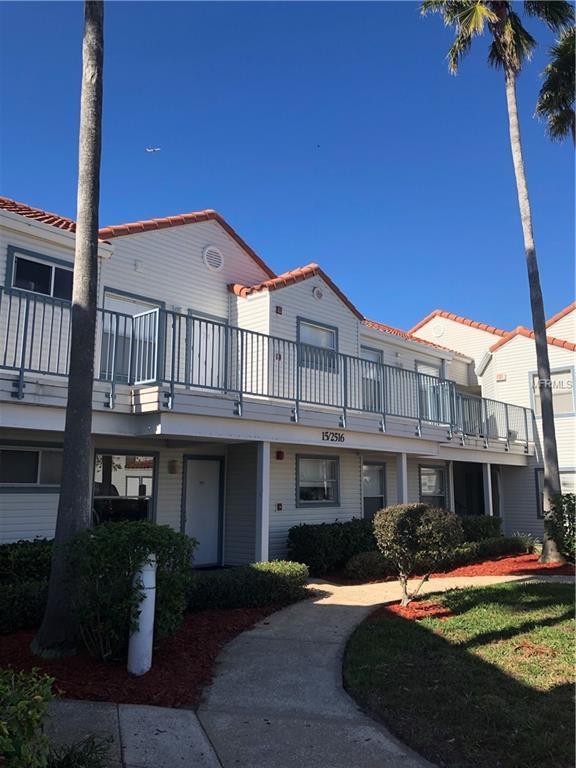 2516 Woodgate Boulevard #107, Orlando, FL 32822 (MLS #O5756867) :: Lovitch Realty Group, LLC