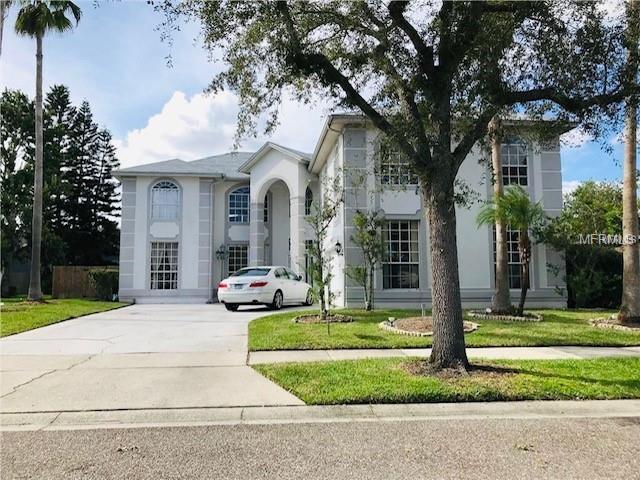 224 Hammock Dunes Place, Orlando, FL 32828 (MLS #O5760041) :: The Light Team