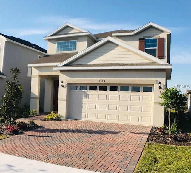 6108 Colmar Place, Apollo Beach, FL 33572 (MLS #O5762527) :: Lovitch Realty Group, LLC