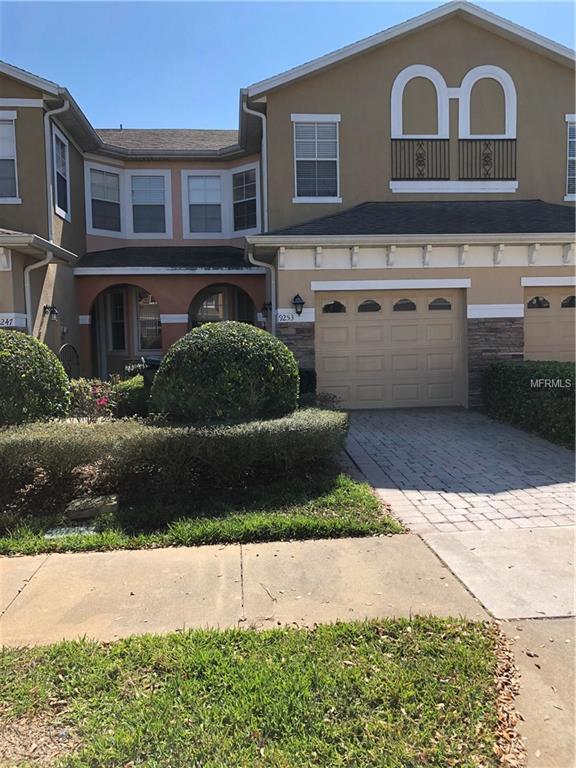 9253 Sweet Maple Avenue, Orlando, FL 32832 (MLS #O5764416) :: Godwin Realty Group