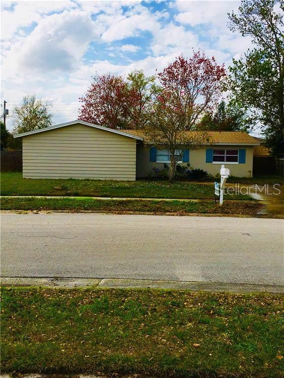 106 Lochinvar Drive, Fern Park, FL 32730 (MLS #O5765412) :: Burwell Real Estate