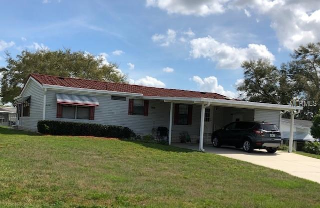 4138 Greenbluff Road #818, Zellwood, FL 32798 (MLS #O5769216) :: RE/MAX Realtec Group