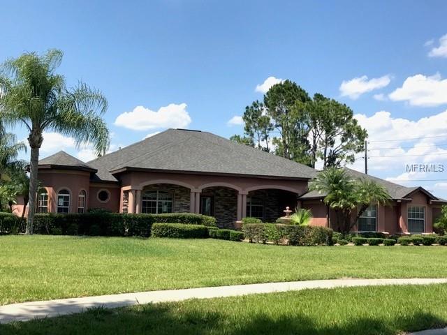 13734 Lake Cawood Drive, Windermere, FL 34786 (MLS #O5770106) :: The Edge Group at Keller Williams