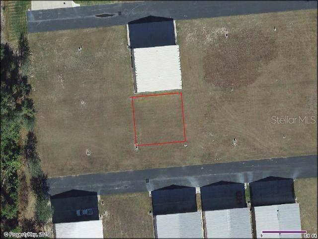 1321 Apopka Airport Road #124, Apopka, FL 32712 (MLS #O5771127) :: Rabell Realty Group