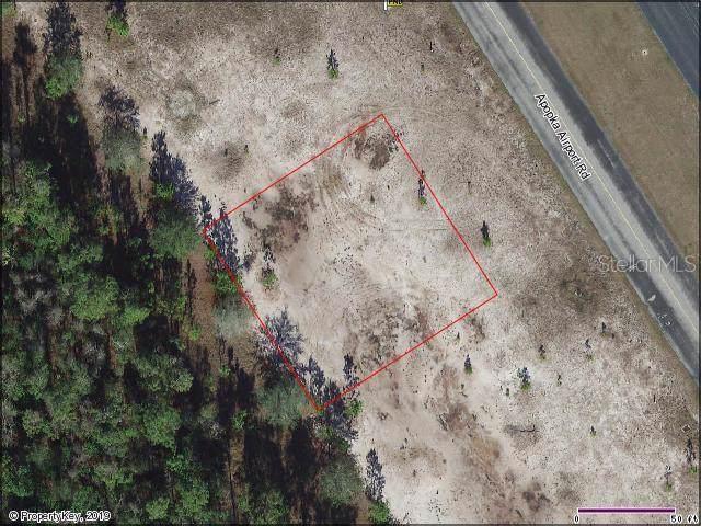Apopka Airport Road #167, Apopka, FL 32712 (MLS #O5771140) :: Bustamante Real Estate