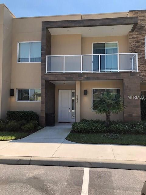 7632 Recife Drive #7632, Kissimmee, FL 34747 (MLS #O5771440) :: Premium Properties Real Estate Services