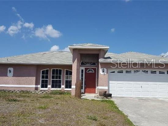 2522 NW 18TH Avenue, Cape Coral, FL 33993 (MLS #O5774427) :: The Duncan Duo Team
