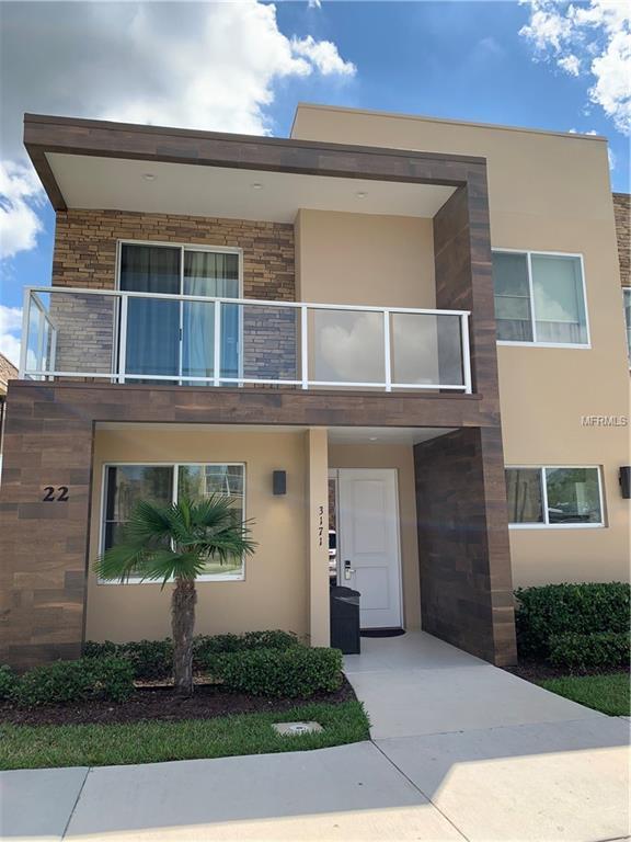 3171 Pantanal Lane, Kissimmee, FL 34747 (MLS #O5775615) :: Bustamante Real Estate