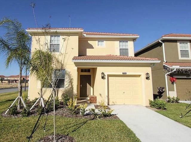 2954 Buccaneer Palm Road, Kissimmee, FL 34747 (MLS #O5777018) :: 54 Realty