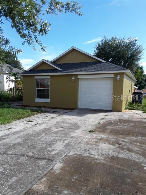 Address Not Published, Orlando, FL 32808 (MLS #O5779514) :: McConnell and Associates
