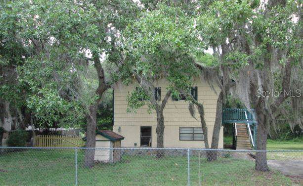 8745 Bass Lake Drive, New Port Richey, FL 34654 (MLS #O5781671) :: Team Bohannon Keller Williams, Tampa Properties