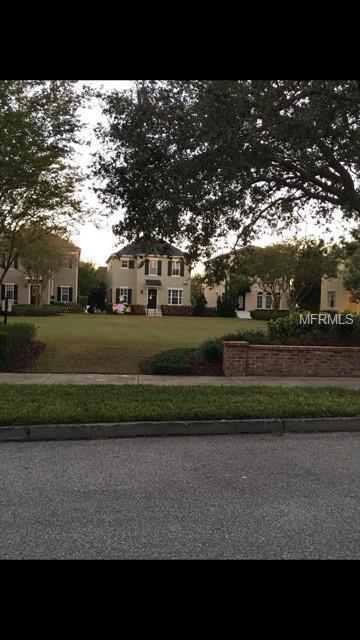 5250 Baskin Street, Orlando, FL 32814 (MLS #O5782915) :: Florida Real Estate Sellers at Keller Williams Realty