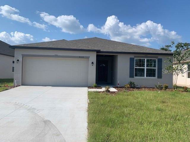 4308 Hollow Stump Run, Palmetto, FL 34221 (MLS #O5783133) :: Burwell Real Estate