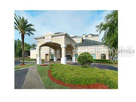 8303 Palm Parkway #108, Orlando, FL 32836 (MLS #O5784701) :: GO Realty