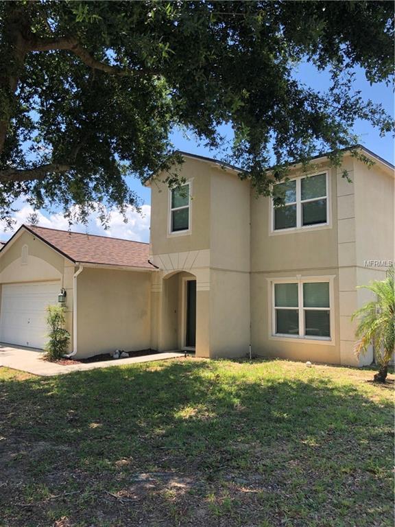 1869 Knollcrest Drive, Clermont, FL 34711 (MLS #O5785295) :: Team Bohannon Keller Williams, Tampa Properties