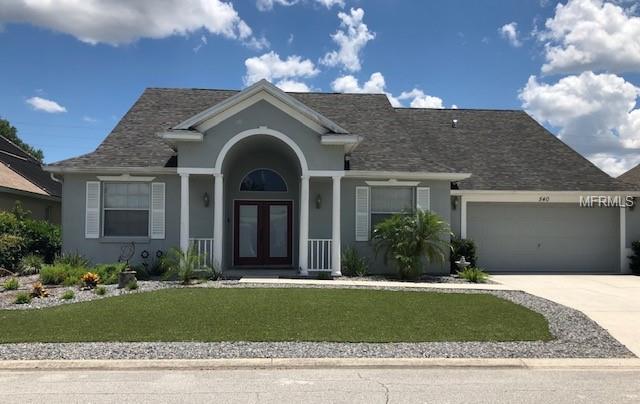 540 Hollingshead Loop, Davenport, FL 33896 (MLS #O5785878) :: Premium Properties Real Estate Services