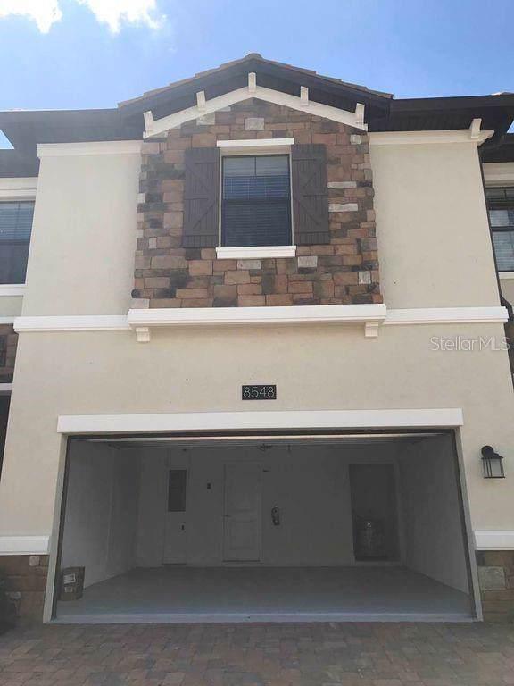 8548 Zoeller Hills Drive, Davenport, FL 33896 (MLS #O5790295) :: Premium Properties Real Estate Services