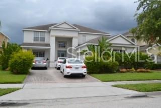 5870 Cheshire Cove Terrace, Orlando, FL 32829 (MLS #O5791913) :: The Duncan Duo Team
