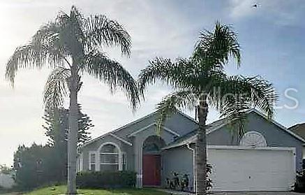 237 Tiffany Loop, Davenport, FL 33837 (MLS #O5793697) :: Griffin Group