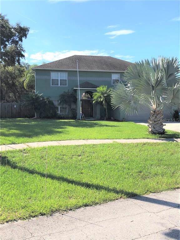 2170 Glenlock Drive, Deltona, FL 32725 (MLS #O5798409) :: Team 54