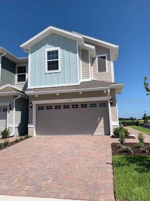 6312 Camino Drive, Apollo Beach, FL 33572 (MLS #O5799384) :: Rabell Realty Group