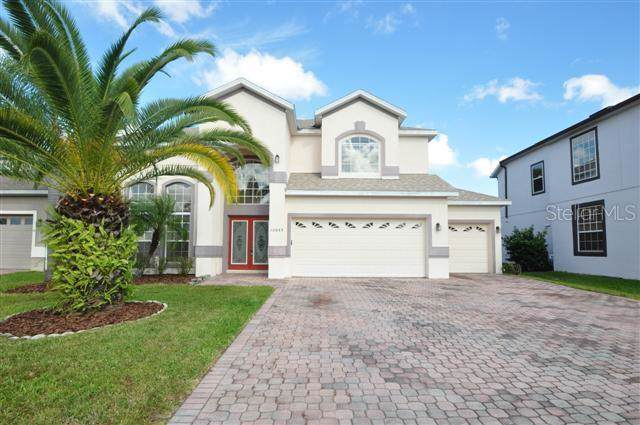 12033 Blairemont Way, Orlando, FL 32825 (MLS #O5799703) :: Cartwright Realty