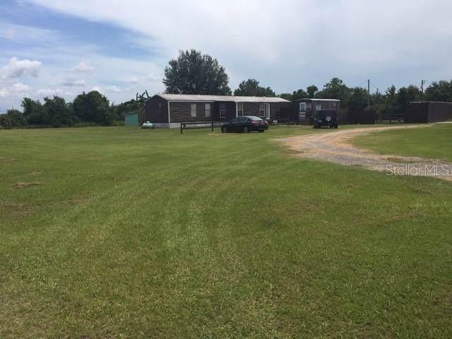 4125 Cypress Drive, Saint Cloud, FL 34772 (MLS #O5800472) :: The Duncan Duo Team