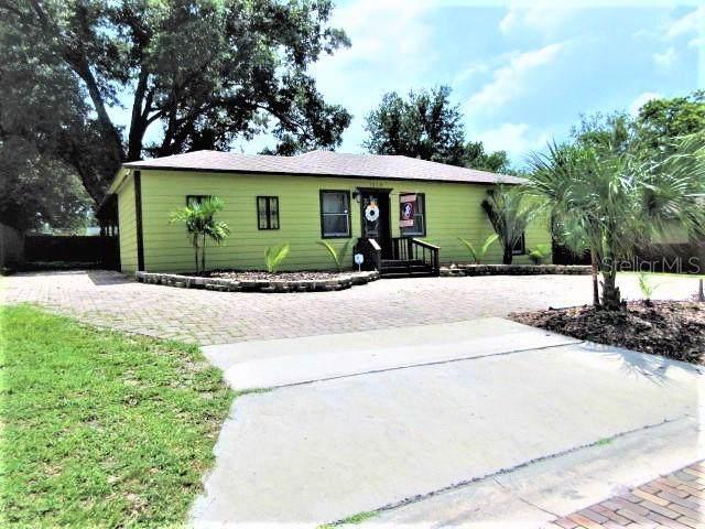1610 Curry Ford Road, Orlando, FL 32806 (MLS #O5801178) :: Team 54