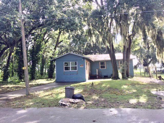 1883 Roseberry Lane, Sanford, FL 32771 (MLS #O5802239) :: Florida Real Estate Sellers at Keller Williams Realty