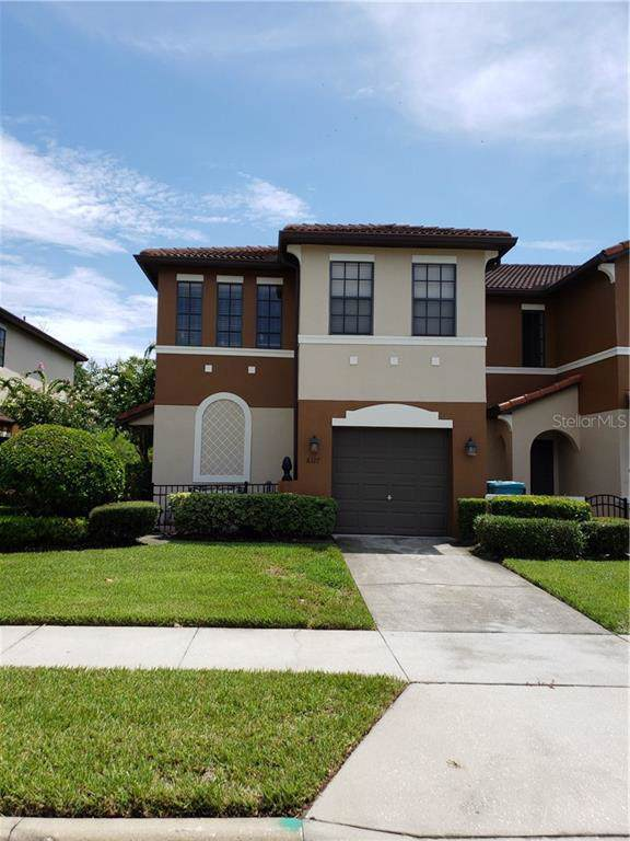 6117 Apollos Corner Way, Orlando, FL 32829 (MLS #O5802836) :: Cartwright Realty