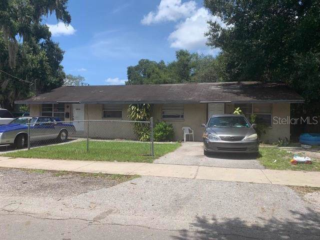 Address Not Published, Tampa, FL 33612 (MLS #O5803818) :: The Brenda Wade Team