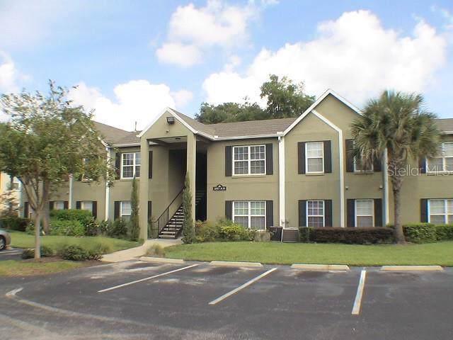 2053 Dixie Belle Drive E, Orlando, FL 32812 (MLS #O5804191) :: The Nathan Bangs Group