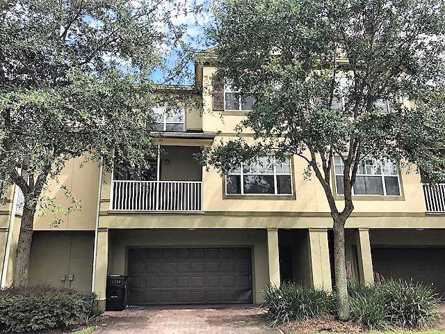 2496 Grand Central Parkway #2, Orlando, FL 32839 (MLS #O5805156) :: Griffin Group