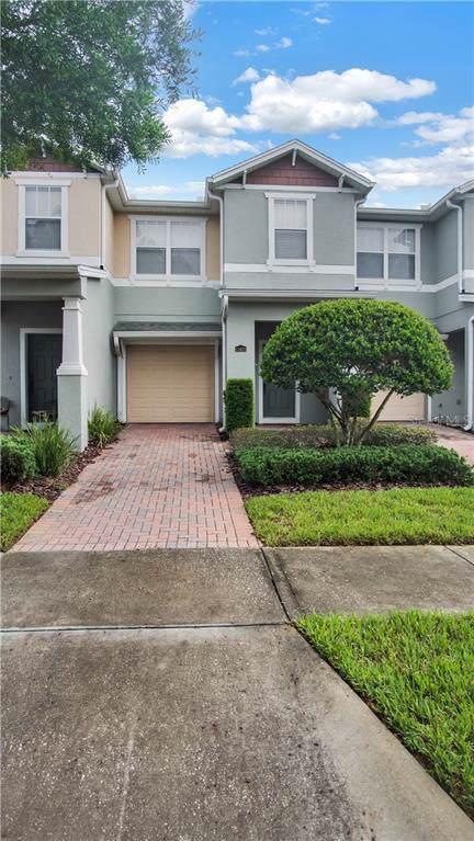 11825 Great Commission Way, Orlando, FL 32832 (MLS #O5805970) :: Godwin Realty Group